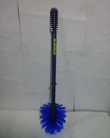 Toilet Cleaning  Round Brush