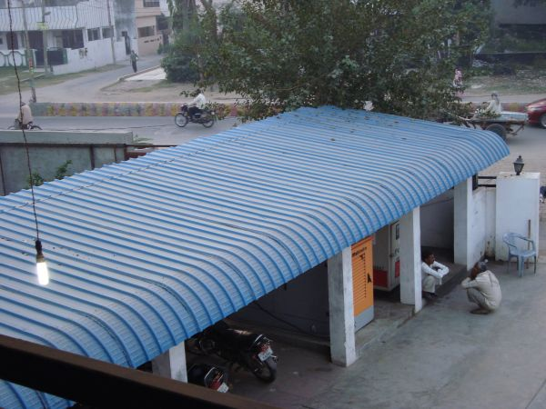 Metal Roofing Sheets 03