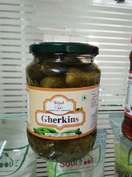 Gherkins