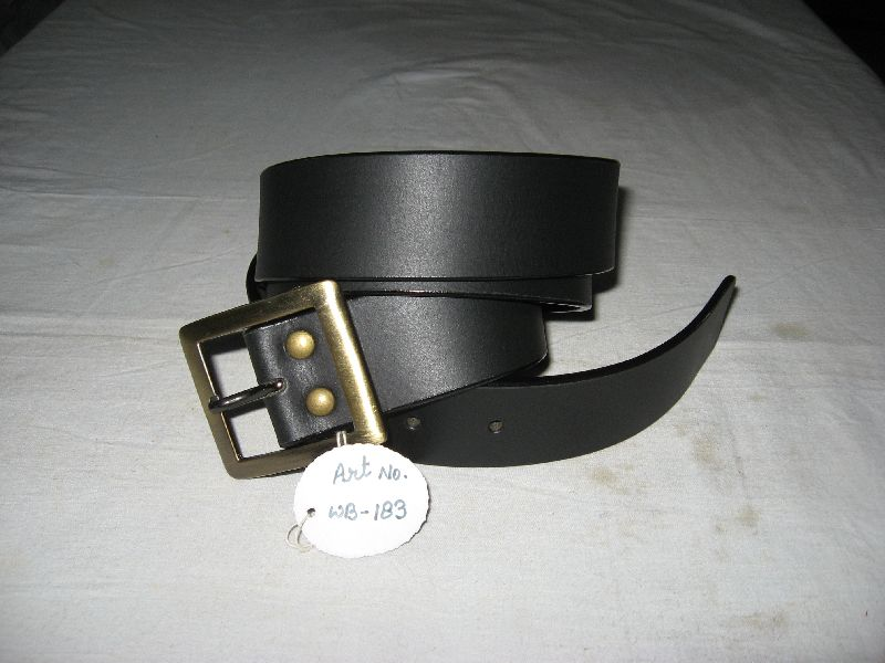 Genuine Leather Mens Fashion Belts