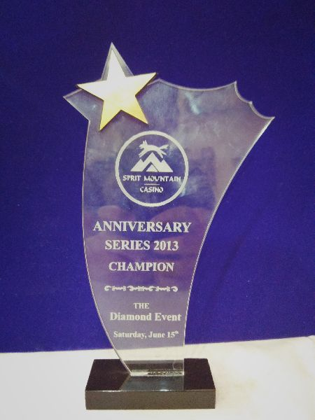 Acrylic Award 01