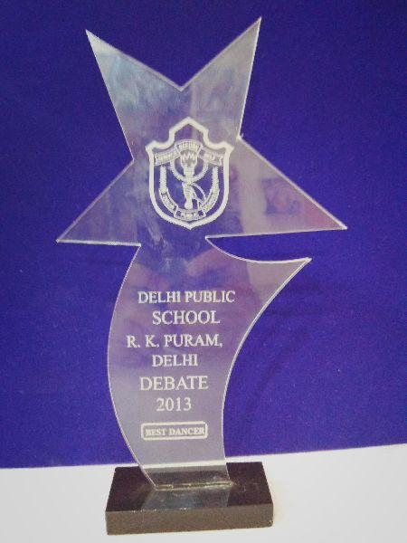 Acrylic Award 03