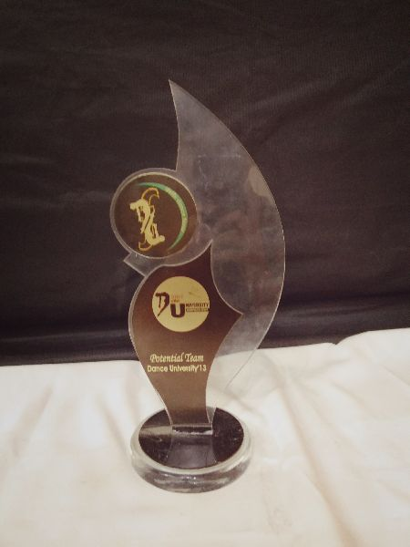 Acrylic Award 04