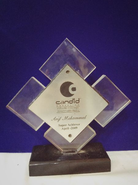 Acrylic Award 05