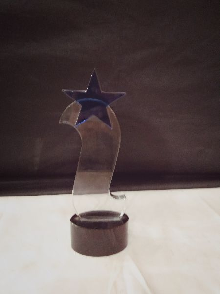 Crystal Award 02