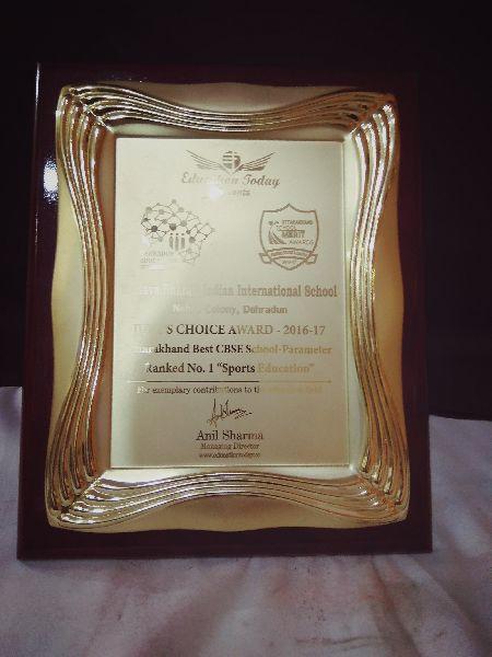 Metal Award 09