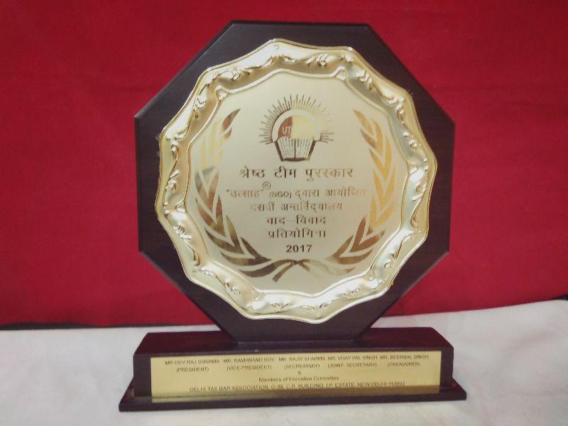 Metal Award 10