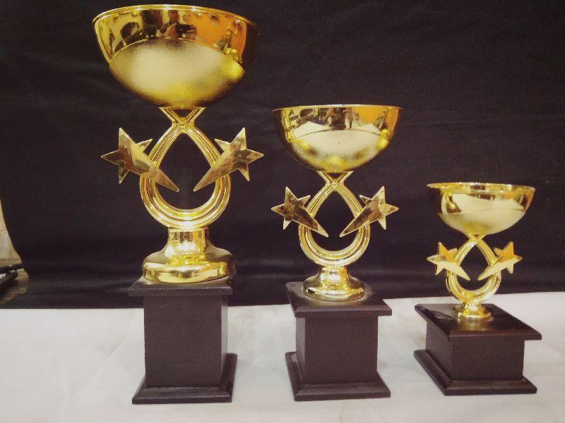 Premium Metal Cup 05
