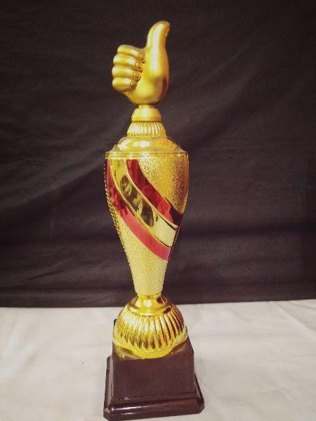 Premium Metal Cup 08