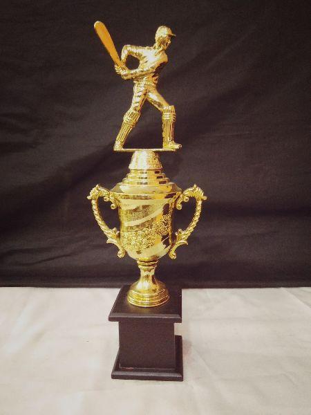 Premium Metal Cup 09