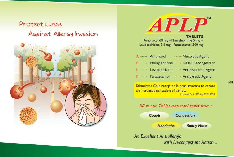 APLP Tablets