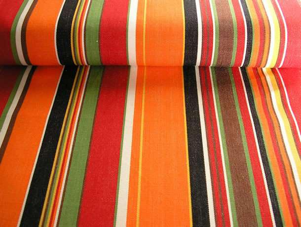 Deck Chair Fabric