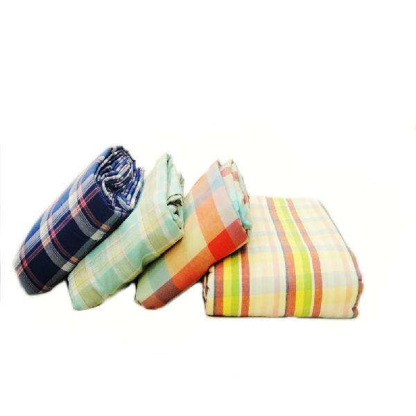 Chequered  Duvet  Covers