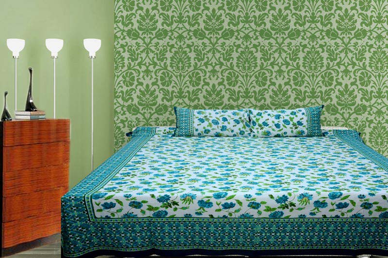 Rajasthani Bedspreads 02