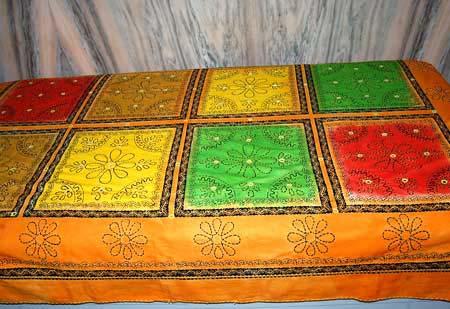 Rajasthani Bedspreads 03
