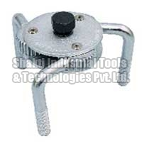 Three Jaw Oil Filter Wrench