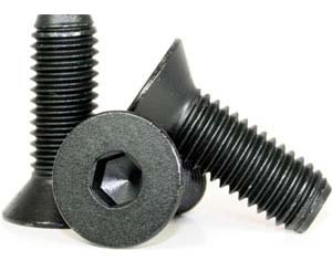 Socket Countersunk Head Screws