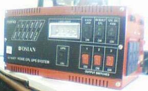CFL Inverter