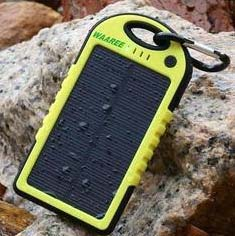 Solar Mobile Phone Charger 02