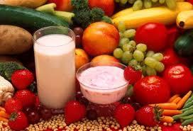 Fruit & Vegetable Powder 02