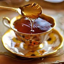 Organic Tea and Coffee