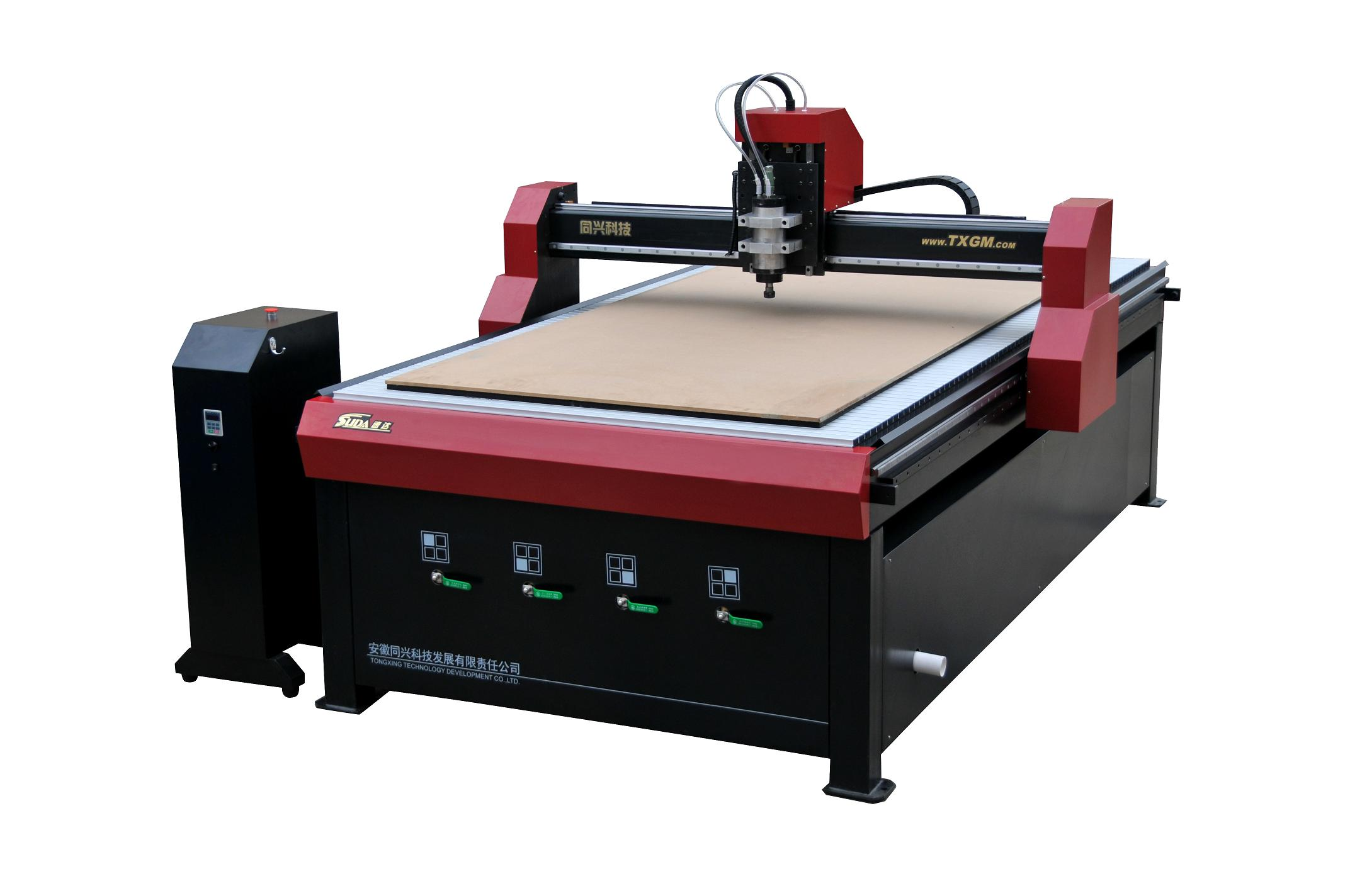Suda Engraving Machine