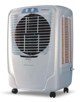 Plastic Air Cooler