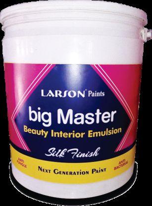 Big Master Beauty Interior Emulsion