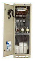 LV APFC Contactor Switched Power Factor Correction Panel