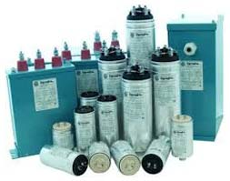 Power Factor Capacitors