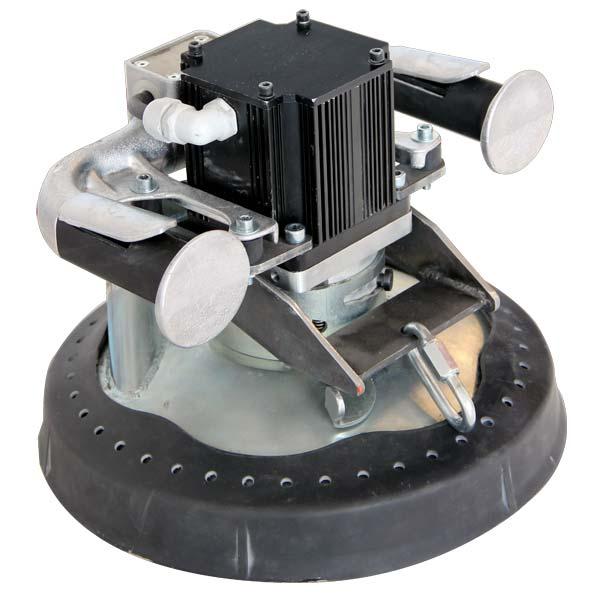 Concrete Grinding Machine (XM300)
