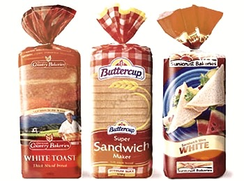 Bread Packaging Poly Bags