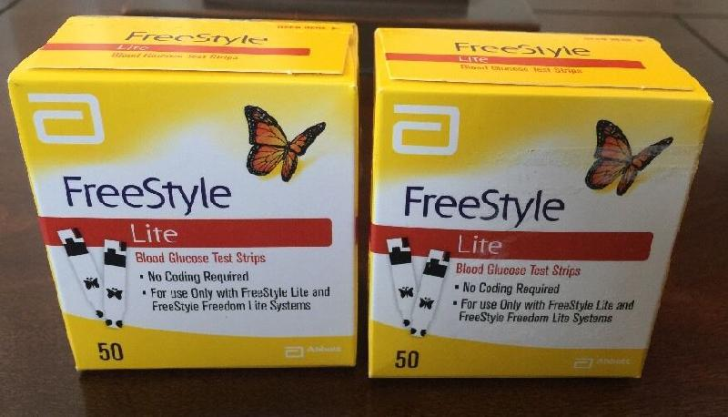 Freestyle lite blood glucose test strips manufacturer supplier in freestyle lite blood glucose test strips aloadofball Image collections