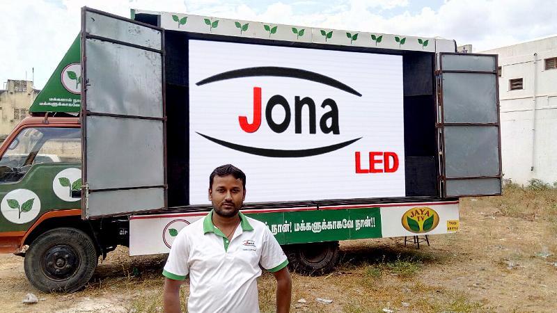 LED Mobile Display Screens 03