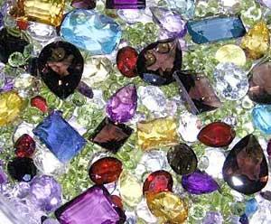 Gemstones Consultants