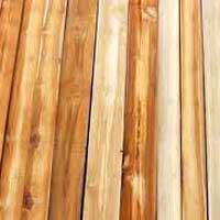 Ivory Coast Teak Wood - 06