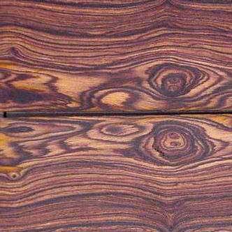 Latin American Teak Wood