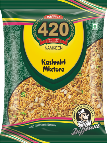 Kashmiri Mixture
