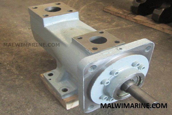 Hydraulic Pump 04