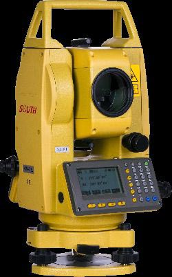 250 Meter Reflectorless Total Station