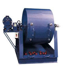 Los Angeles Abrasion Testing Machine