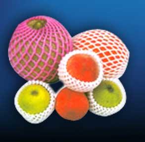 EPE Foam Fruit Net