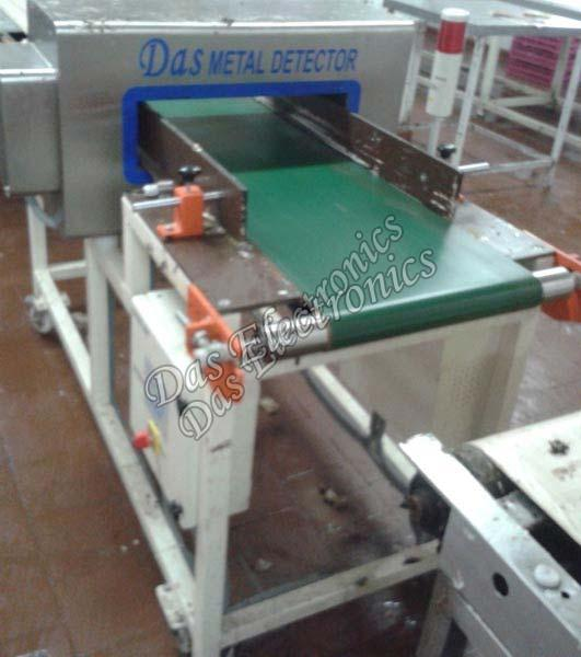 Bakery Products Metal Detector