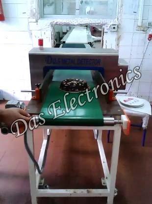 Cake & Bread Metal Detector