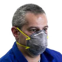 Respiratory Protection Mask 01