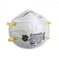 Respiratory Protection Mask 03