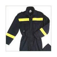 Triple Layer Fire Suit