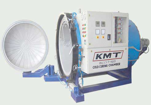 Cold Curing Chamber (KCCI-7-11.20)