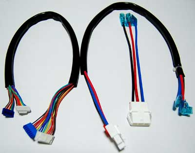 Ac Wiring Harness - Wiring Diagram M6 on