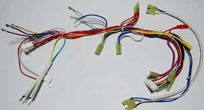 oven wiring harness wiring diagrams rh katagiri co wiring harness engine wiring harness covering